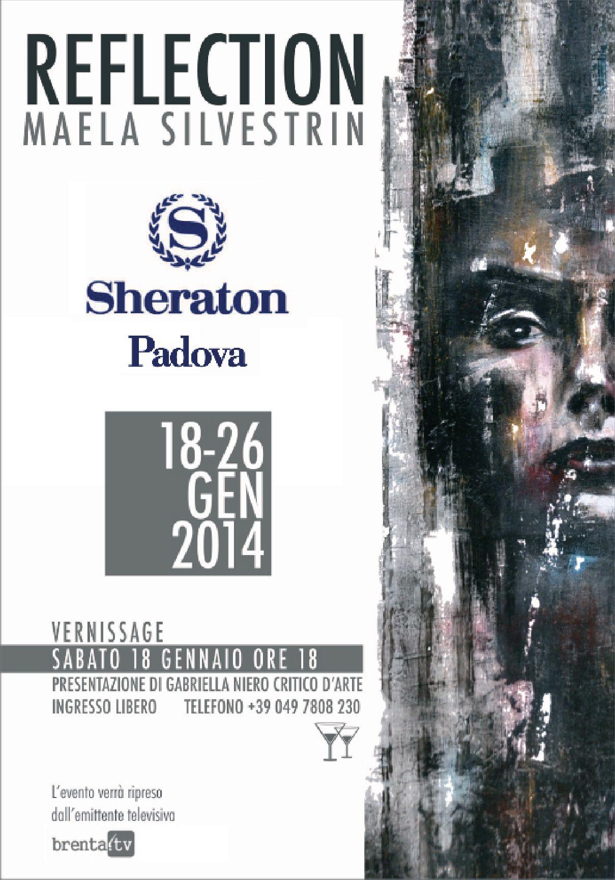 Maela Silvestrin